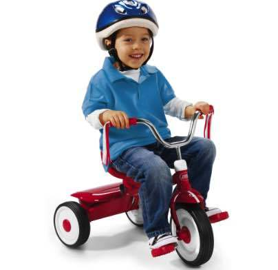 Top tricycle for 3 years old
