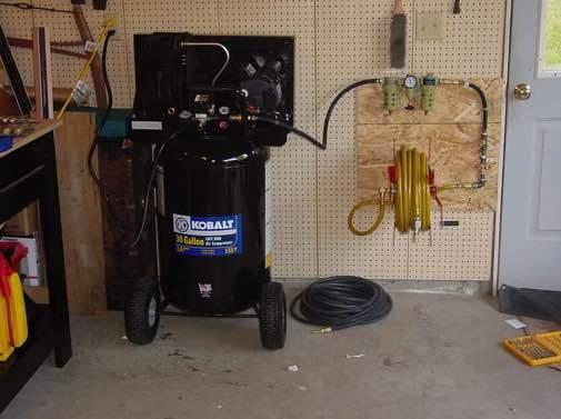 top 30 gallon air compressors