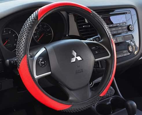 top steering wheel covers