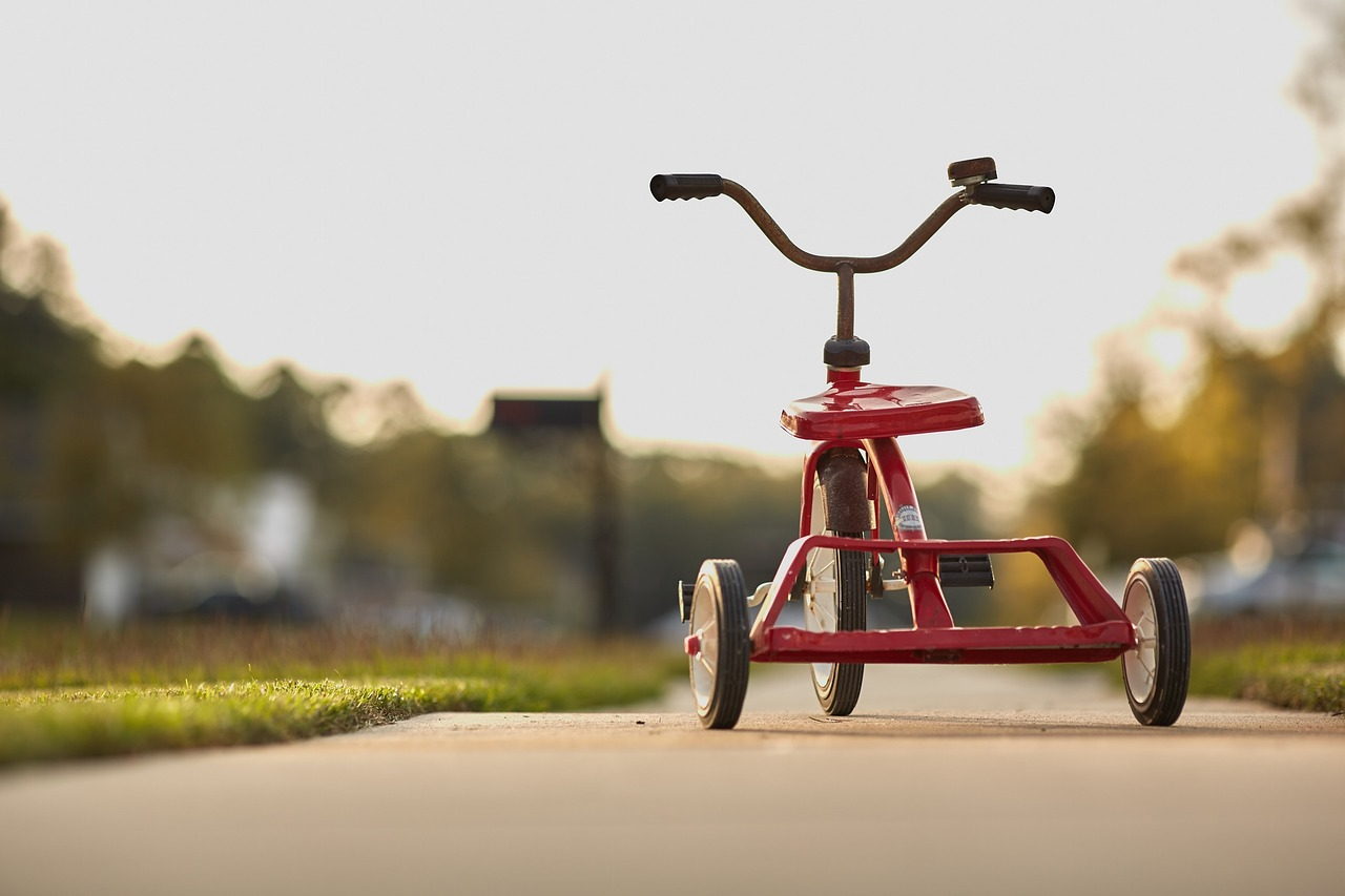 Best tricycles for 3 years old