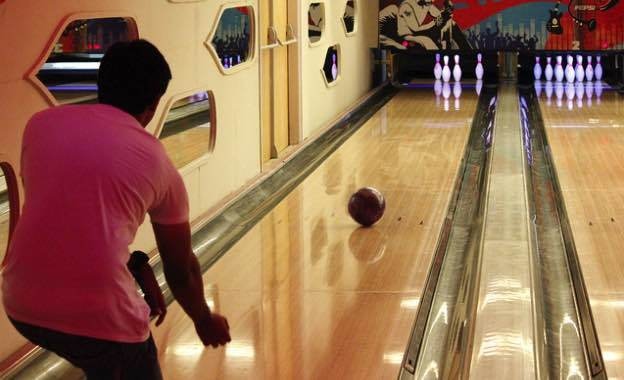 Top bowling balls