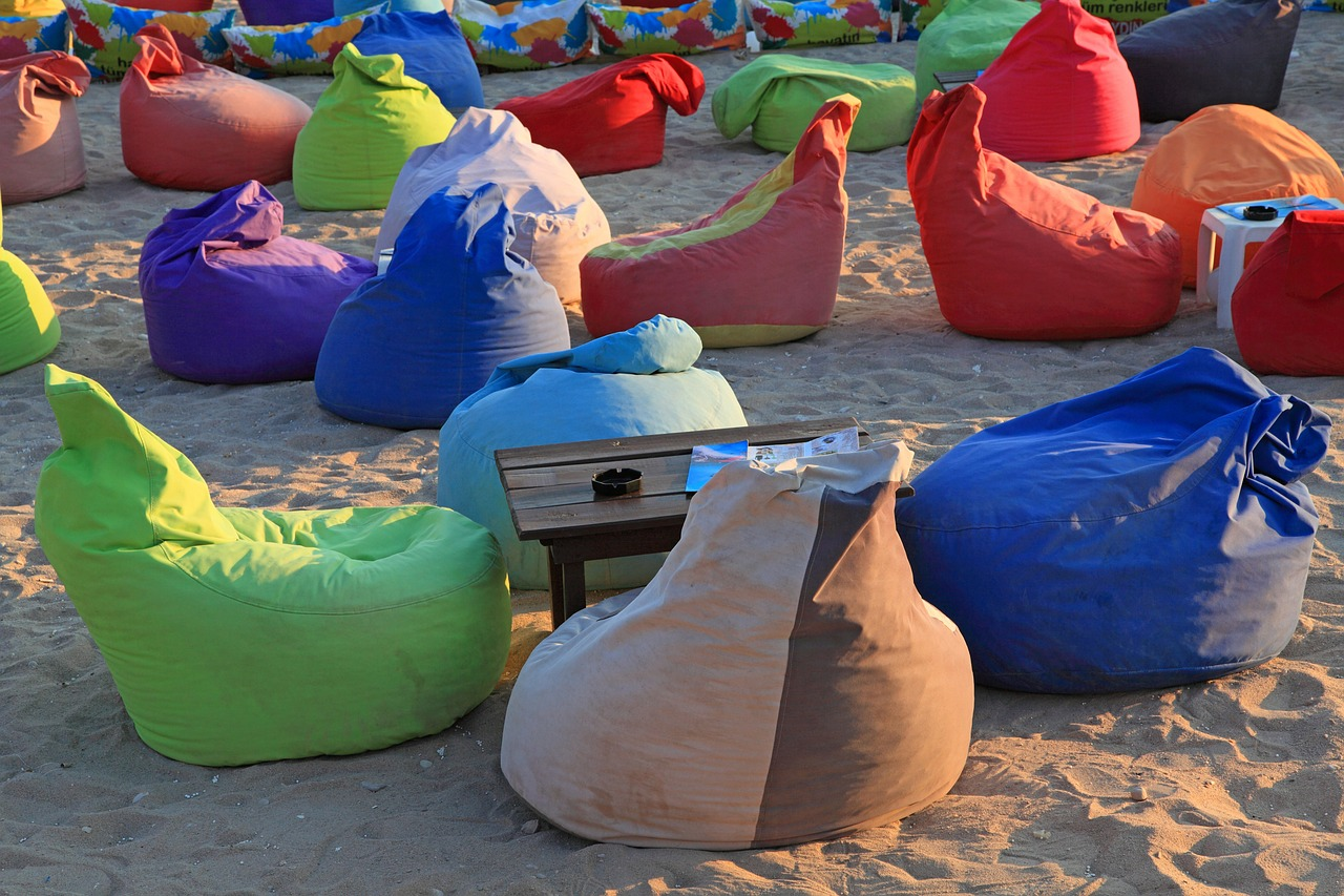Best of Bean Bag Chairs