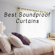 reduce noise in your home with the best soundproof curtains - Best Soundproof Curtains